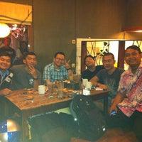 Photo taken at Bober Cafe by gilang yudhistira S. on 3/8/2013