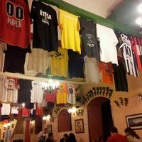 Photo taken at Osteria Generale by Felipe C. on 1/28/2013