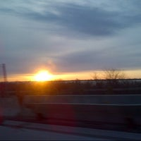 Photo taken at Belt Parkway by Vicario Brensley P. on 4/7/2013