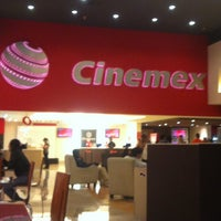 Photo taken at Cinemex by Criss C. on 5/11/2013