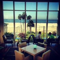 Photo taken at Loews Santa Monica by Ryan B. on 10/12/2012