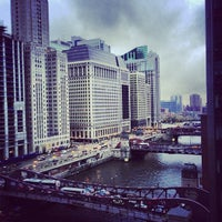 Photo taken at The Westin Chicago River North by Ryan B. on 10/19/2012