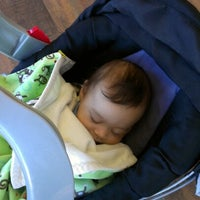 Photo taken at HoneyBaked Ham by Sam C. on 12/21/2012