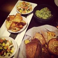 Photo taken at Paladar Latin Kitchen & Rum Bar by Jonathan R. on 9/30/2012