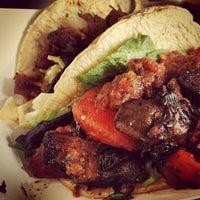 Photo taken at Bravo Tacos by Arthur S. on 4/22/2013