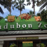 Photo taken at Audubon Zoo by Osee A. on 6/8/2013