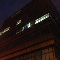 Photo taken at Альфа-Банк (АК) by Evgeniy on 8/29/2013