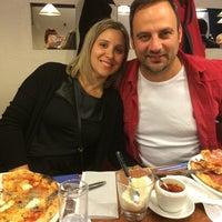 Photo taken at Espresso club by Berna Y. on 10/13/2014