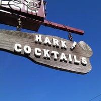 Photo taken at Donahue's Marina Lounge by Jef P. on 6/21/2013