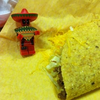 Photo taken at Del Taco by William R. on 5/15/2014