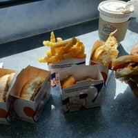 Photo taken at White Castle by Maria S. on 8/8/2016