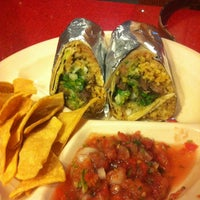 Photo taken at Pinches Tacos by Kristen Ann M. on 3/9/2013
