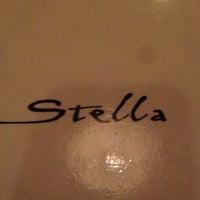 Photo taken at Stella by Keith B. on 11/8/2012