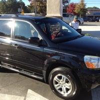 Photo taken at Cactus Car Wash - Marietta/East Cobb by David J. on 11/10/2012