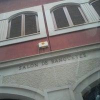 Photo taken at Restaurante Ya by Lionel J. on 11/8/2012