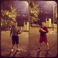 Photo taken at Детская Площадка by Andrey D. on 9/13/2013