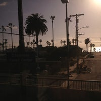 Photo taken at Oceanside Transit Center by Teddy L. on 2/18/2013