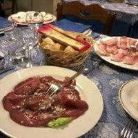 Photo taken at Lo Schiaccianoci by Regina K. on 11/22/2012