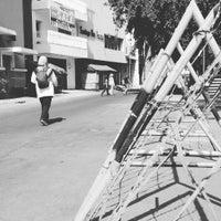 Photo taken at Polrestabes Surabaya by Novi I. on 10/11/2015