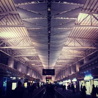 Photo taken at Guangzhou Baiyun Int'l Airport (CAN) by Jefford N. on 1/16/2013