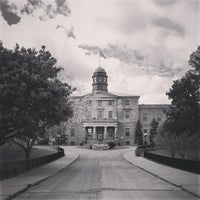 Photo taken at McGill University by Ernest H. on 5/20/2013