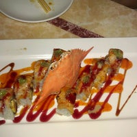 Photo taken at Hane Sushi by Juan M. on 6/9/2013