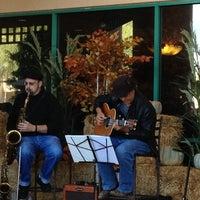 Photo taken at AJ's Fine Foods by Karen S. on 11/18/2012