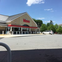 Photo taken at Wawa by Tracy C. on 5/20/2016