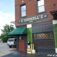 Photo taken at O'Connell's Pub by Chris B. on 6/7/2013