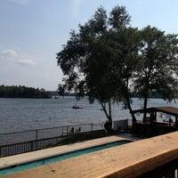 Photo taken at Ruttger's Bay Lake Lodge by Erik K. on 8/18/2013