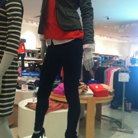 Photo taken at Gap by Kristi P. on 10/27/2012