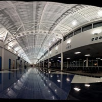 Photo taken at South Bend International Airport (SBN) by Charles H. on 11/14/2012