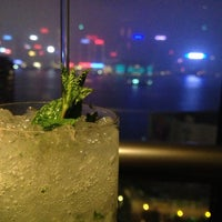 Photo taken at Sky Lounge 視佳廊 by Real M. on 2/15/2013