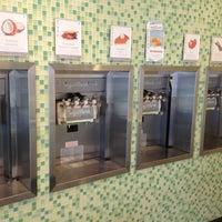 Photo taken at Yogurtland by Bobbi Jean H. on 11/29/2012