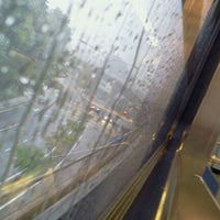 Photo taken at RapidKL Sentul Timur (ST11) LRT Station by Nadia N. on 10/19/2012