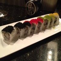 Photo taken at Sushi Fugu by Bethie-Beth on 10/7/2012