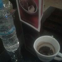 Photo taken at Καθοδόν Cafe by Giorgos K. on 12/18/2012