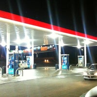 Photo taken at Esso by Dean S. on 3/31/2011