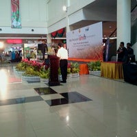 Photo taken at Kulim Landmark Central by Riezman R. on 11/20/2011