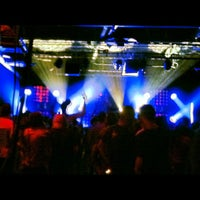 Photo taken at Club Red by S M. on 4/4/2012