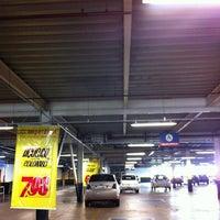 Photo taken at Walmart by Tuka T. on 10/22/2012