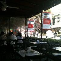 Photo taken at Café Ventura by SandRa W. on 12/19/2012