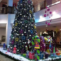 Photo taken at Atlântico Shopping by Erico C. on 12/16/2012