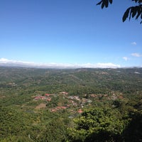 Photo taken at Cerro Espiritu Santo by Mauricio M. on 2/9/2014