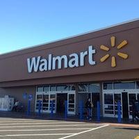 Photo taken at Walmart by Alex L. on 10/13/2013