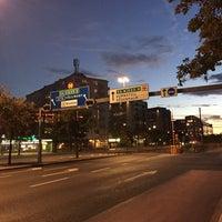 Photo taken at Fridhemsplan by Alex L. on 9/6/2016