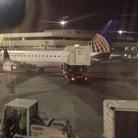 Photo taken at Gate 70 by Alex L. on 2/19/2016