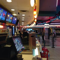 Photo taken at Regal Cinemas Lincolnshire 21 & IMAX by Katie P. on 11/18/2013