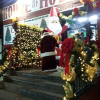 Photo taken at House Of Holidays by Ohh S. on 12/14/2012