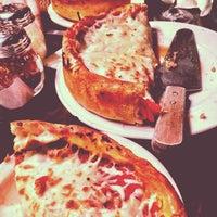 Photo taken at Dolce Vita Cafe & Bar by Ben R. on 9/22/2012